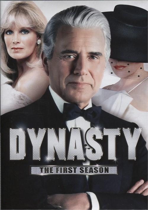 Dynasty: The First Season