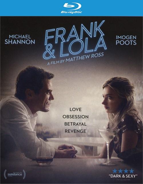 Frank & Lola (Blu-ray + UltraViolet)
