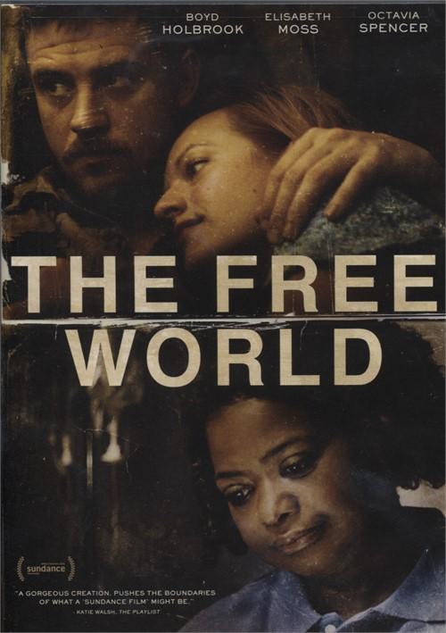 Free World, The