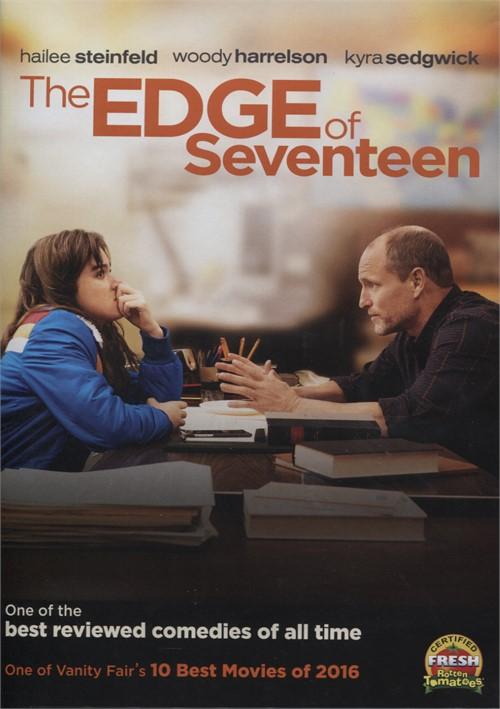 Edge of Seventeen, The