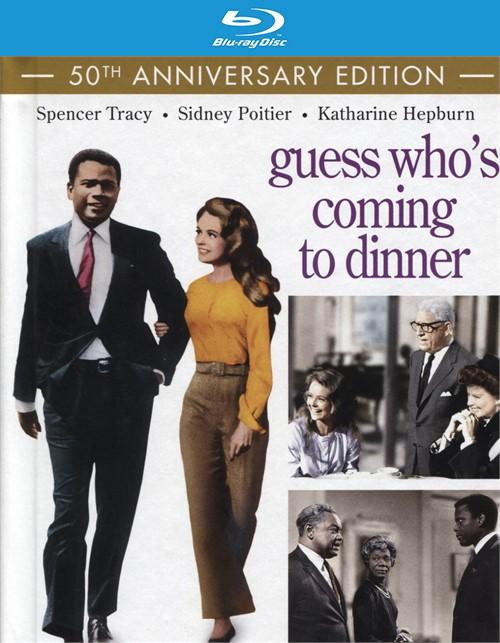 Guess Whos Coming to Dinner: 50th Anniversary Edition
