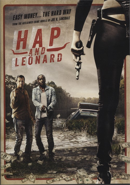 Hap and Leonard: Season One