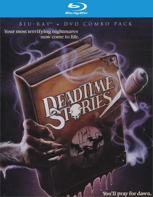 Deadtime Stories (Blu-ray + DVD Combo)