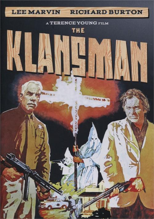 Klansman, The
