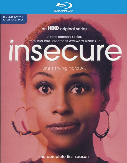Insecure: The Complete First Season (Blu-ray + UltraViolet)