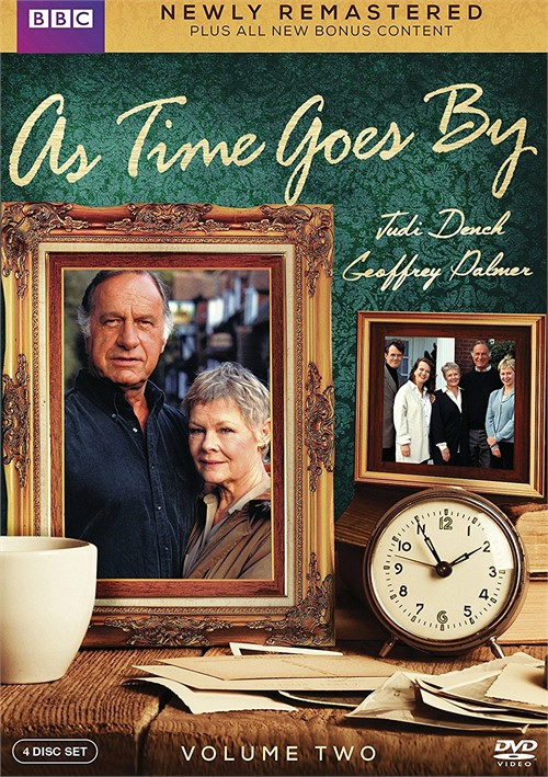As Time Goes By: Remastered Series - Volume Two