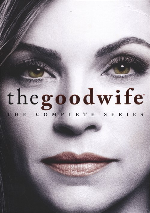 Good Wife: Complete Series, The