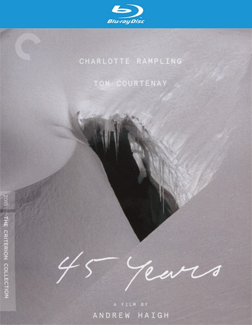 45 Years: The Criterion Collection