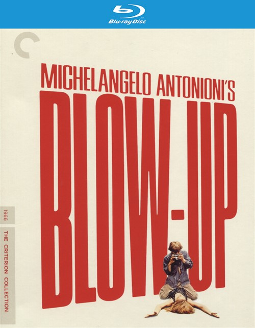 Blow-Up: The Criterion Collection
