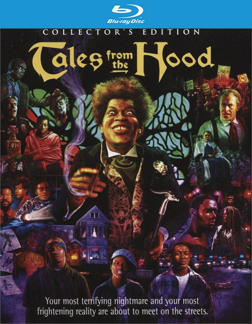 Tales from the Hood: Collectors Edition