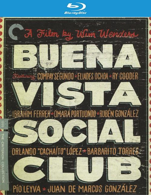 Buena Vista Social Club: The Criterion Collection