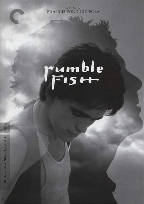 Rumble Fish: The Criterion Collection