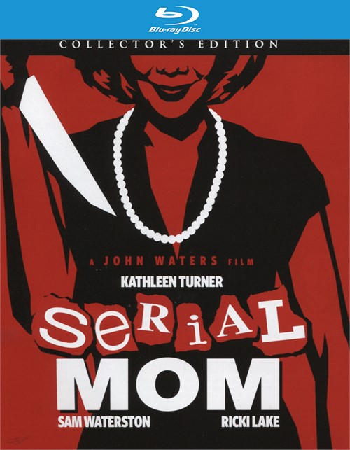 Serial Mom: Collectors Editioin