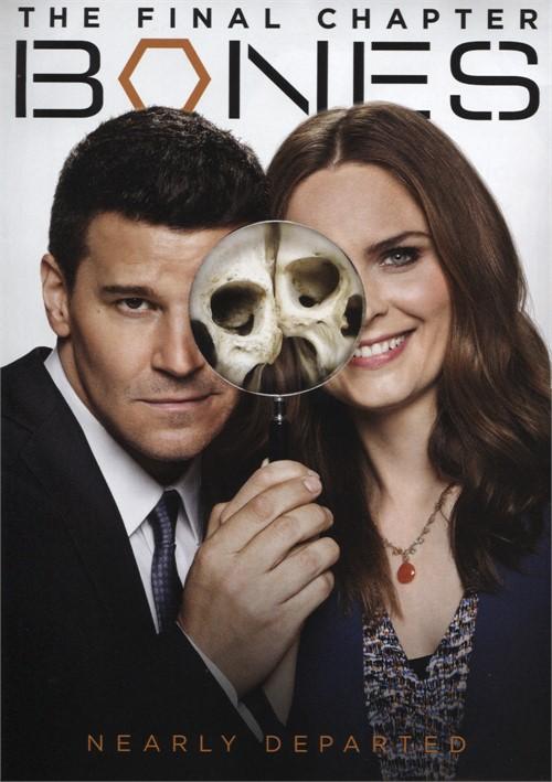 Bones: Season Twelve