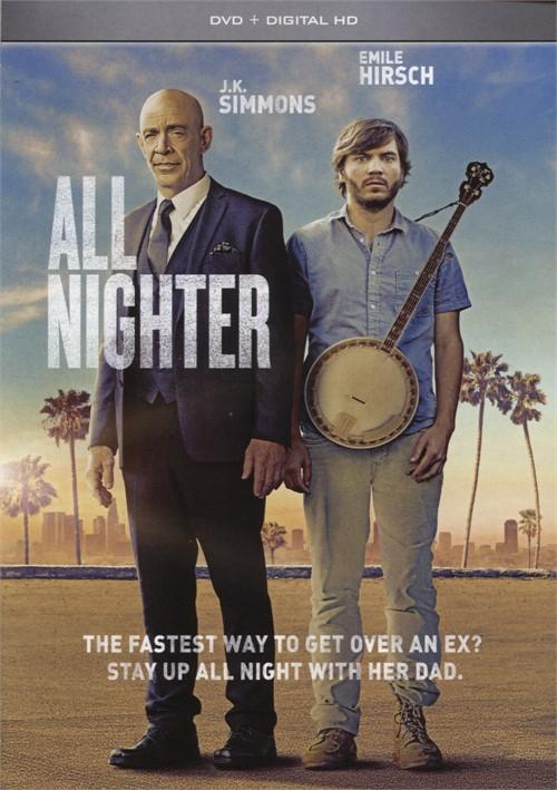 All Nighter (DVD + Digital HD)