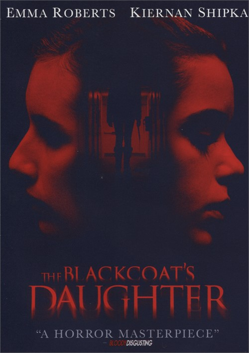Blackcoats Daughter, The