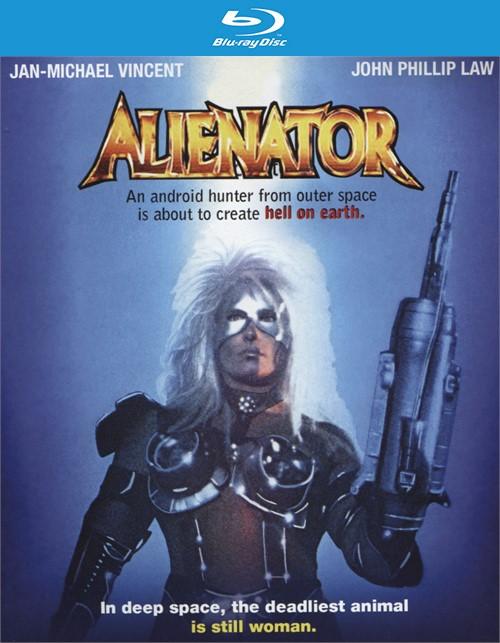 Alienator, The