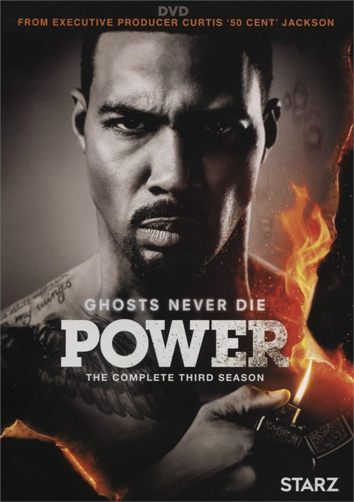 Power: Season Three