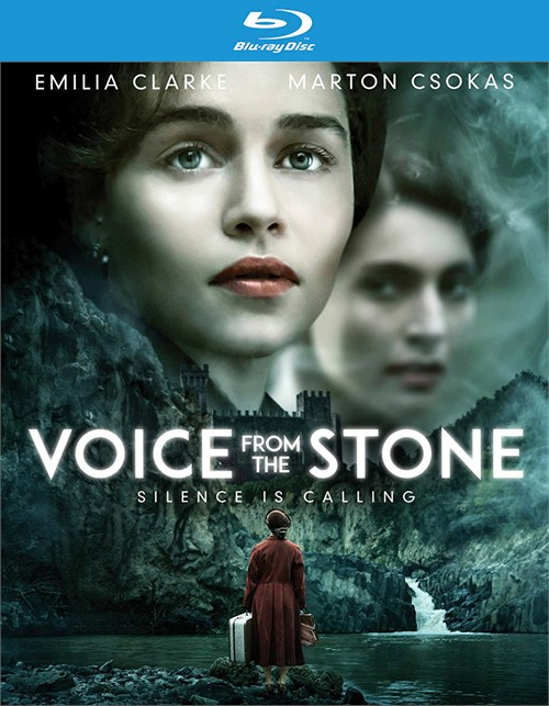 Voice from the Stone (Blu-ray + DVD Combo)