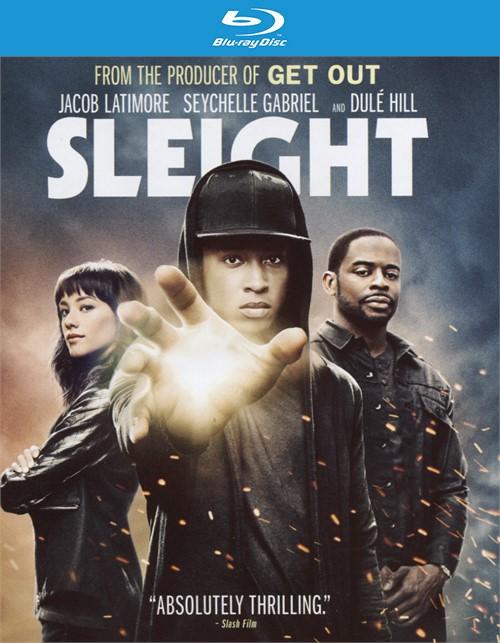 Sleight (Blu-ray + DVD + Digital HD Combo)