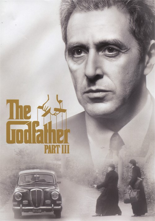 The Godfather: Part III - 45th Anniversary