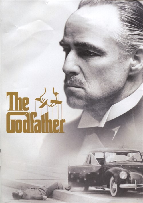 The Godfather - 45th Anniversary