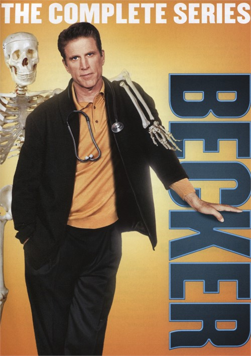 Becker: The Complete Series