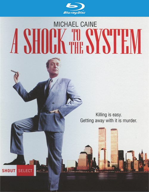 Shock To The System, A