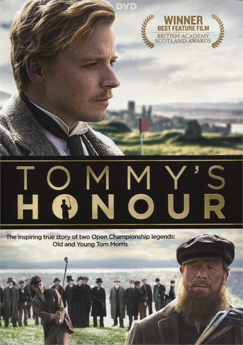 Tommys Honour