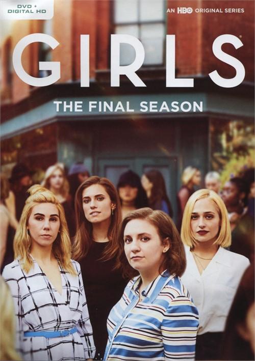 Girls: The Complete Sixth Season
