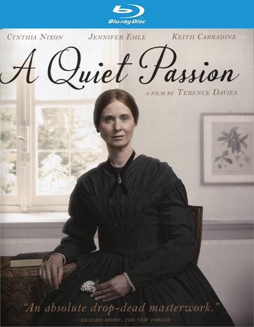 Quiet Passion, A