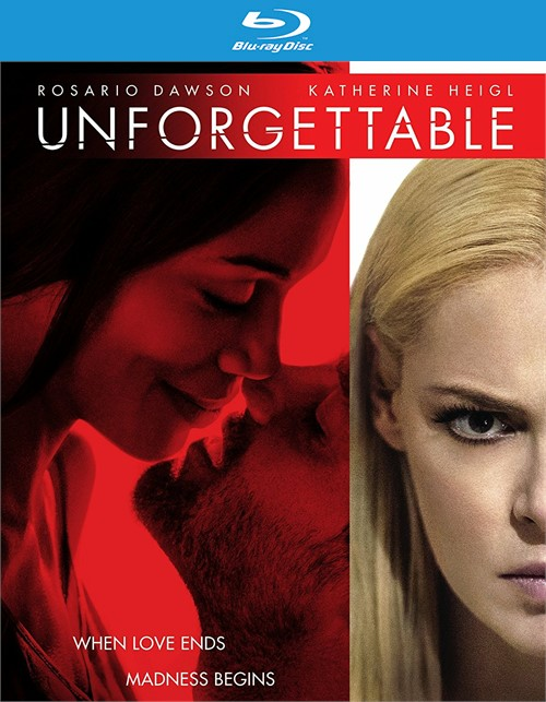 Unforgettable (Blu-ray + DVD + UltraViolet)