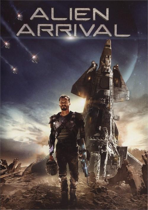 Alien Arrival