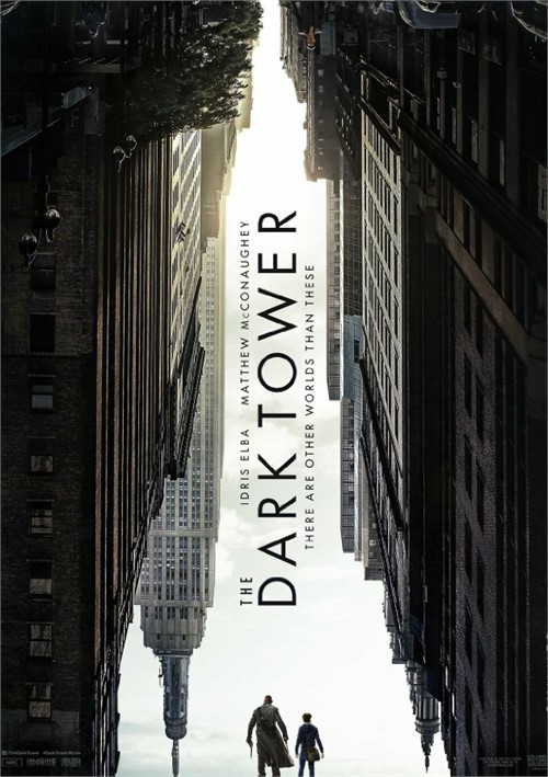 Dark Tower, The