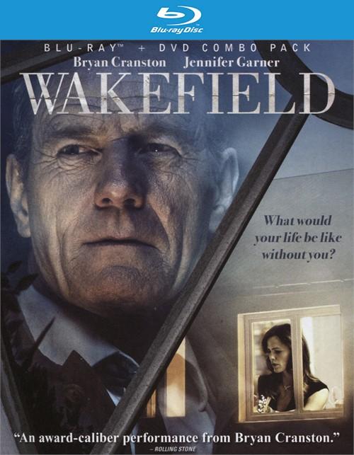 Wakefield (Blu-ray + DVD Combo)