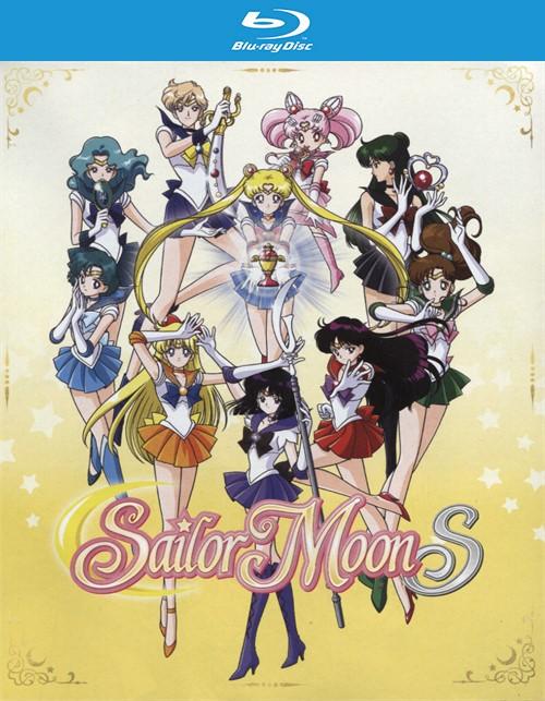 Sailor Moon S: Season Three Part 2
