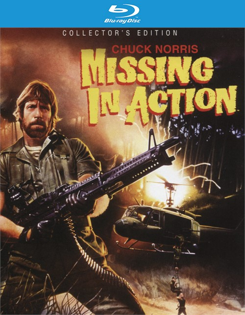 Missing In Action: The Collectors Edition