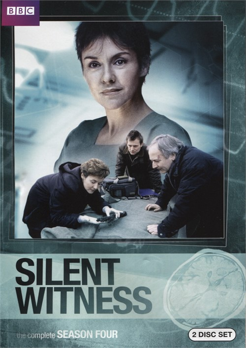 Silent Witness: The Complete Fourth Season