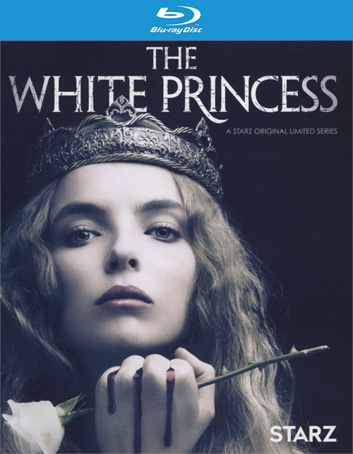 White Princess, The (Blu-ray + Digital HD)
