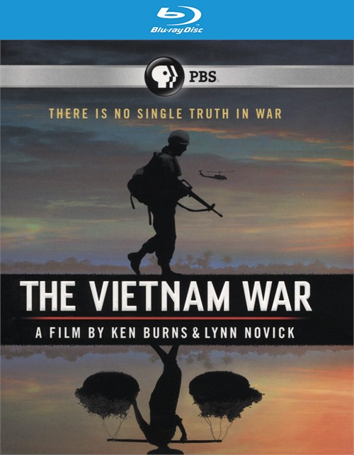 Vietnam War, The: A Film by Ken Burns and Lynn Novick