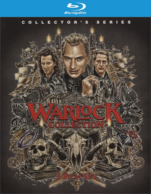 Warlock Collection: Collectors Series