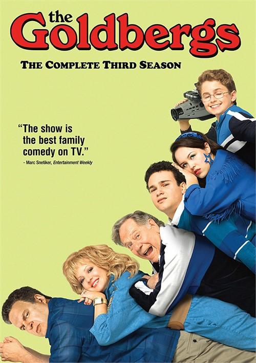 Goldbergs, The: The Complete Third Season