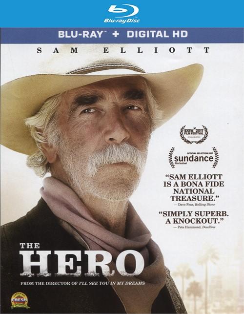 Hero, The (Blu-ray + Digital HD)