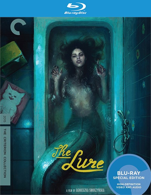 Lure, The: The Criterion Collection