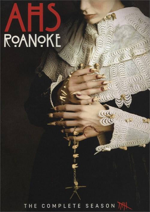 American Horror Story: The Complete Sixth Season - Roanoke