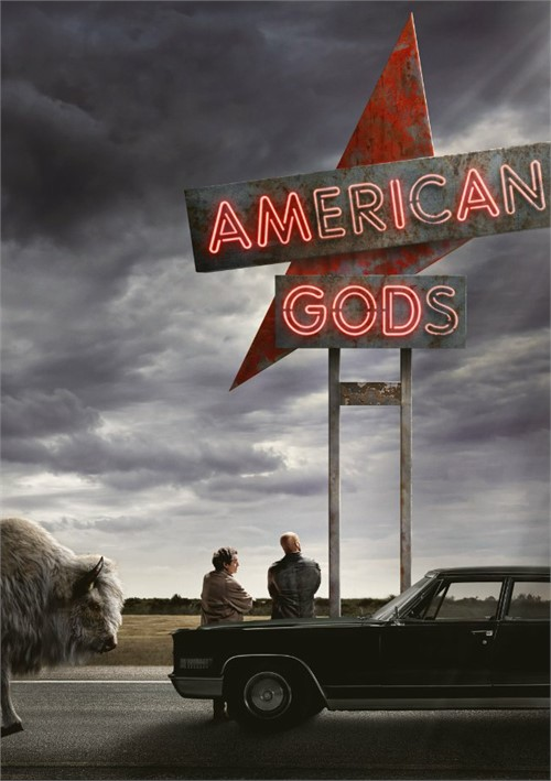 American Gods: The Complete First Season