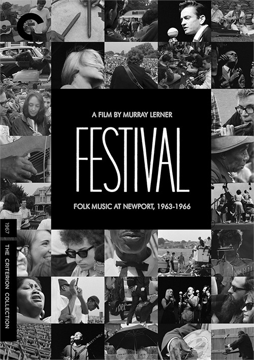 Festival: The Criterion Collection