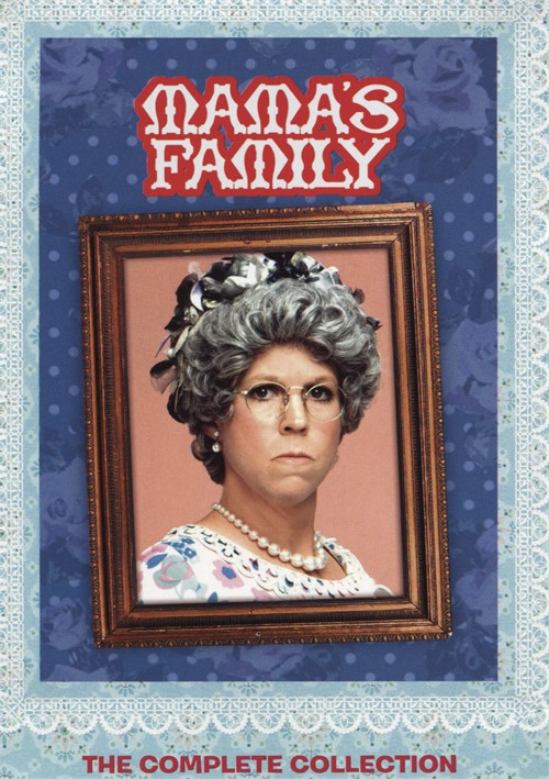 Mamas Family: The Complete Collection