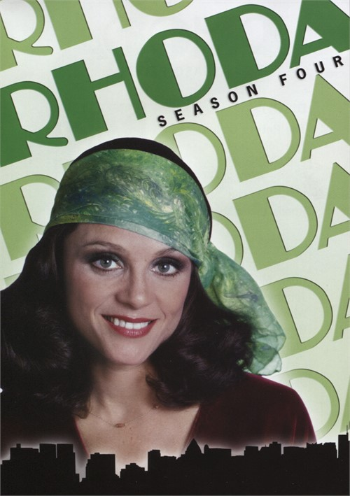 Rhoda: The Complete Fourth Season