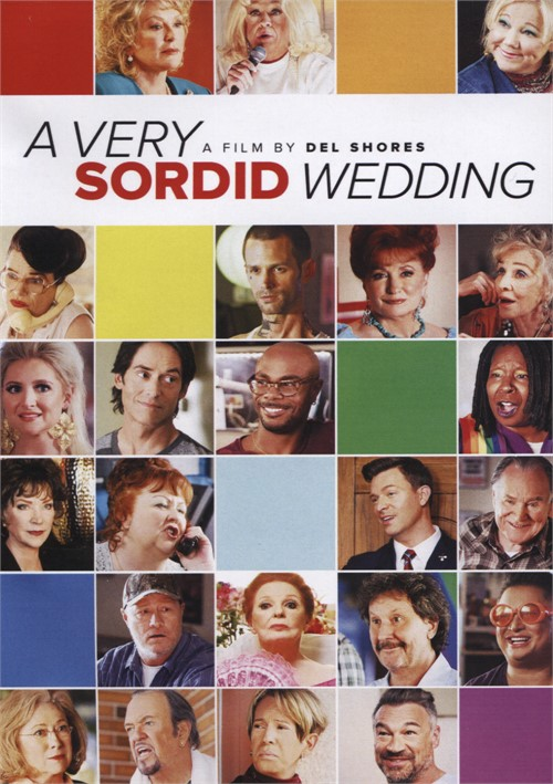 Very Sordid Wedding, A
